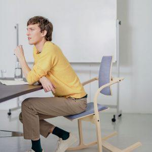 Interior Gent, een grote showroom met ergonomisch stoelen, kom ze uitproberen!