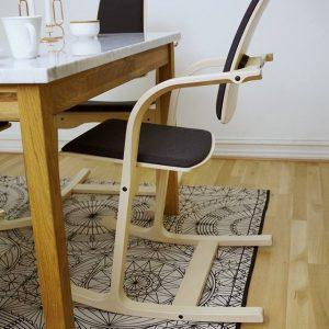 Interior Gent, grote showroom met ergonomische bureaustoelen. Kom ze uitproberen!