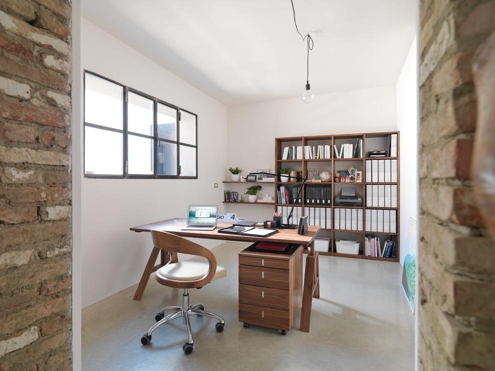 Atelier en Cubus - TEAM 7