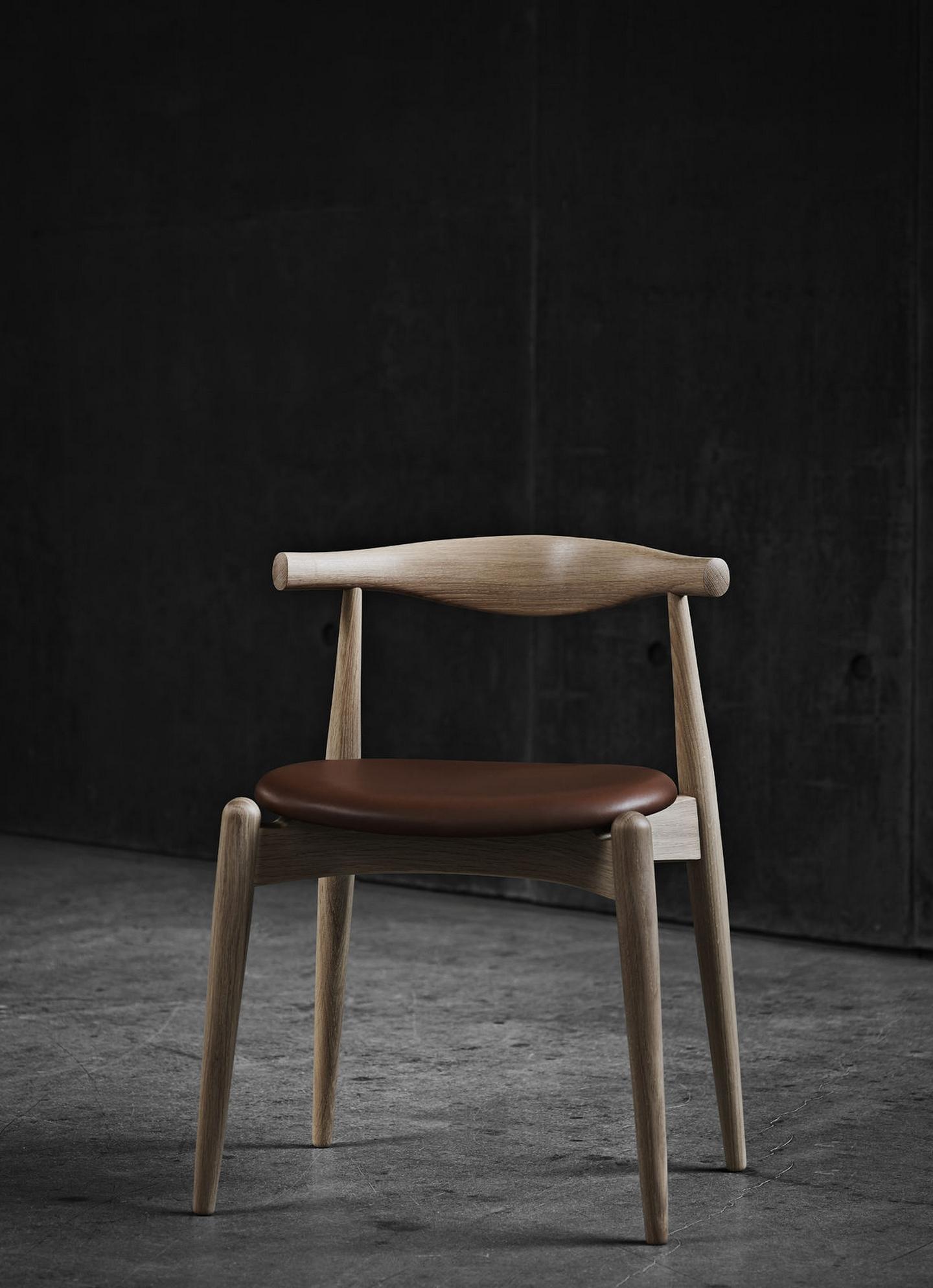 Carl Hansen Elbow chair