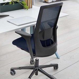 Interior Gent, specialist in ergonomische bureaustoelen. Kom ze uitproberen!
