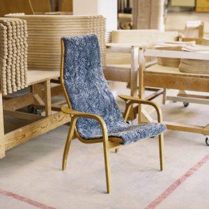 Interior Gent, grote showroom met stoelen en leunstoelen. Kom ze uitproberen!