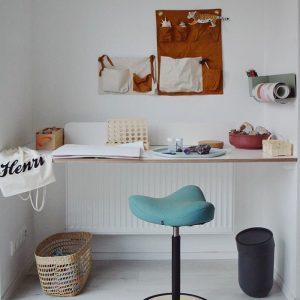 Interior Gent, grote showroom met ergonomische bureaustoelen. Kom ze proberenb!
