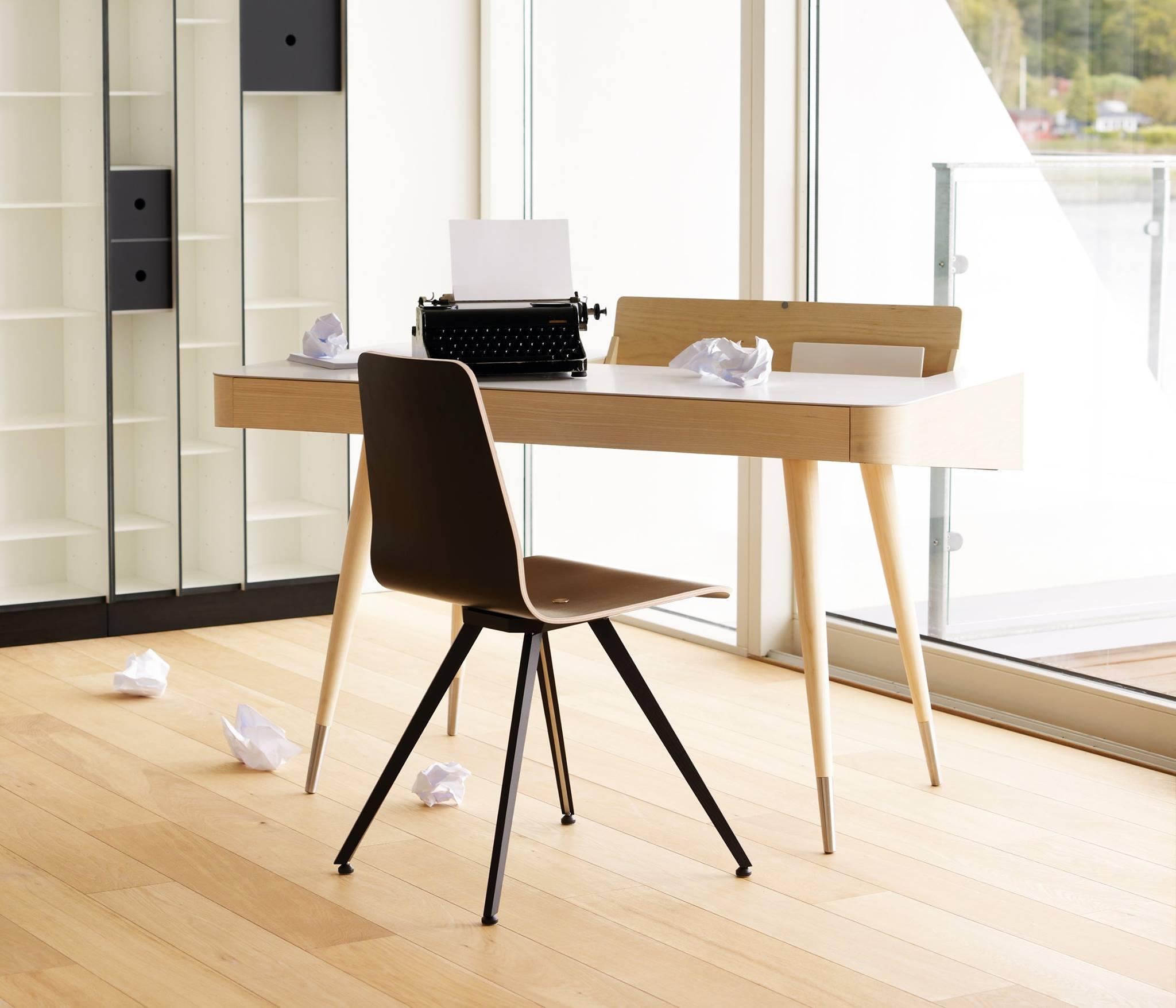 Naver desk