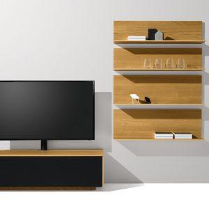 Interior Gent, grote showroom met TV kasten. Kom de mogelijkheden bekijken!
