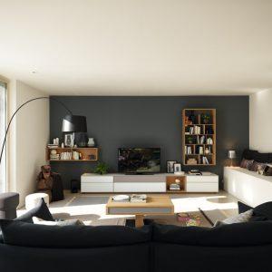 Interior Gent, originele natuurhouten tv kasten. Welkom in de showroom!