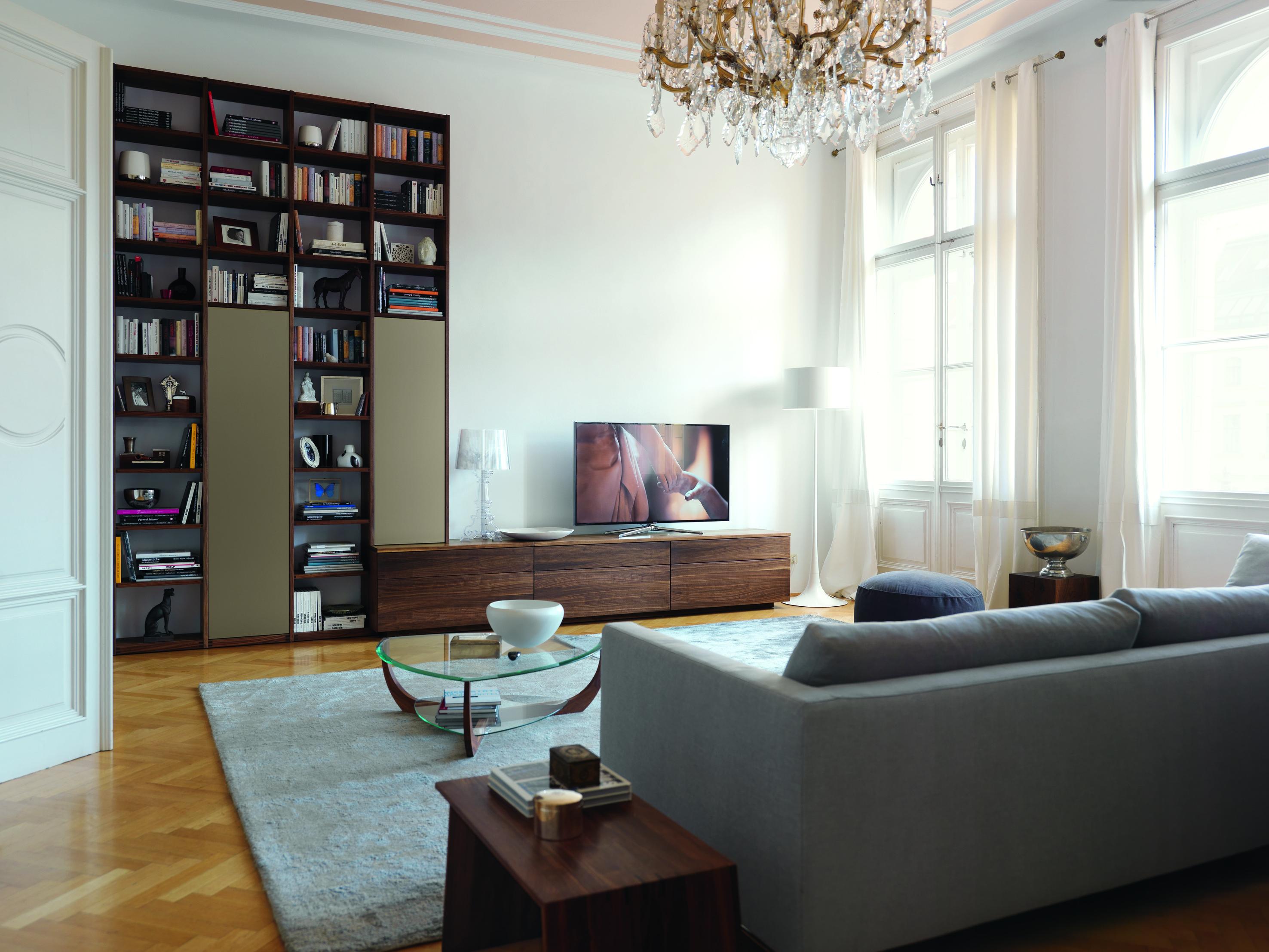wandkasten op maat in een grote keuze aan europese houtsoorten. Black Bedroom Furniture Sets. Home Design Ideas
