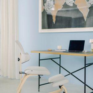 Interio Gent, grote showroom met ergonomische bureaustoelen. Kom ze uitproberen!