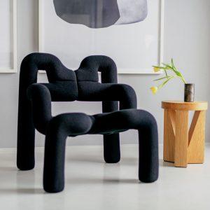 Interior Gent, grote showroom met design zetels. Kom zeker kijkken!