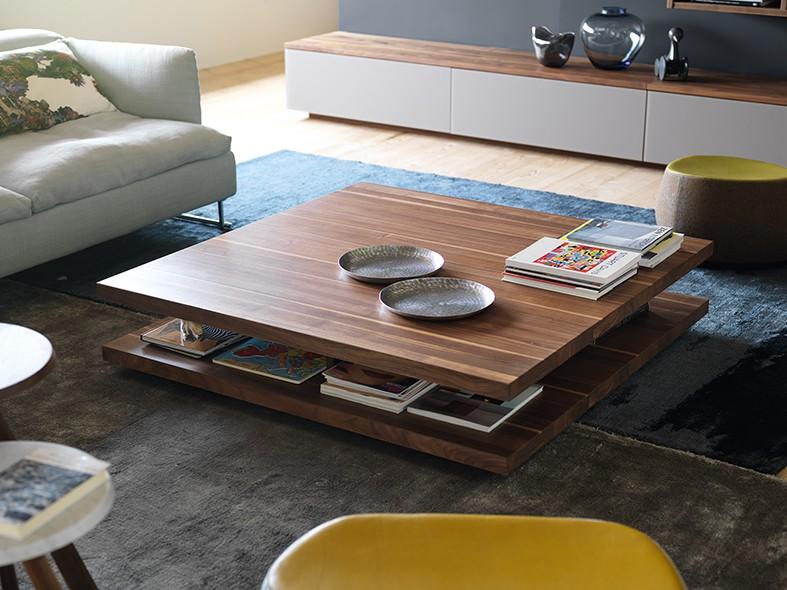 TEAM 7  C3 salontafel