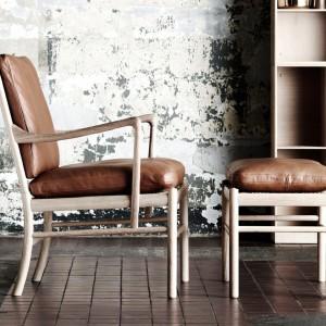 Interior Gent, een grote showroom met designstoelen. Kom ze uitproberen!