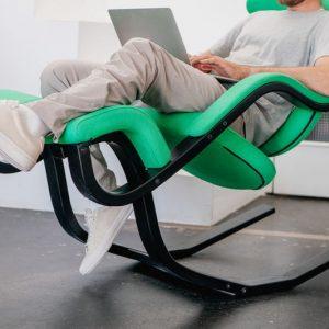 Interior Gent, grote showroom met relaxen zetels en stoelen Kom kijken!