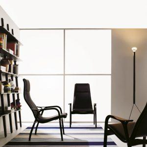 Interior Gent, grote showroom met relaxen en leunstoelen. Kom ze uitproberen!