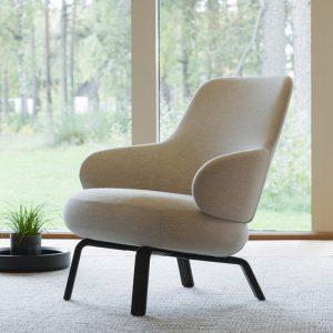 Interior Gent, grote showroom met relax zetels. Kom ze uitproberen!