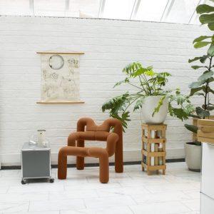 Interior Gent, grote showroom met relaxzetels. Kom ze uitproberen!