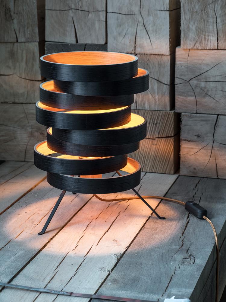 Cloq tafellamp