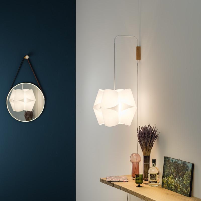 Juuli wandlamp - Domus