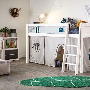 Interior Gent, grote showroom met kinderkamers en accessoires. kom kijken!
