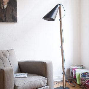 Interior Gent, selectie verlichting die je elders niet vindt. In hout, vilt, metaal, kom gerust kijken!