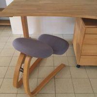 Balans-stoel.
