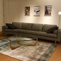 Sofa 4-zit.