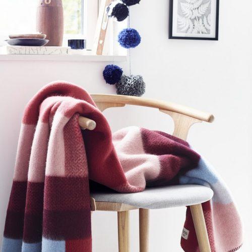 Mikkel - Roros tweed