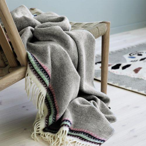 Akle - Roros tweed