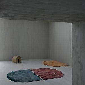 Interior Linie Design tapijten Gent
