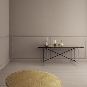 Interior Gent tapijten ovaal