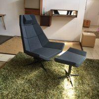 'Pauze' relax zetel