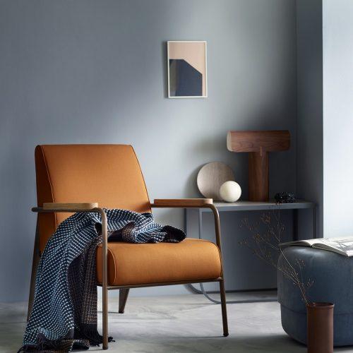 Lofoten - Røros Tweed
