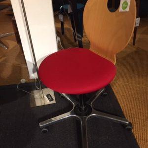 Interior Gent, grote showroom met bureaustoelen in outlet. Kom kijken!