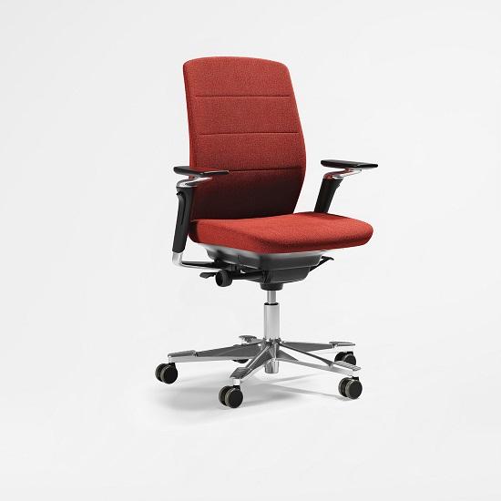 Op zoek naar een bureaustoel?