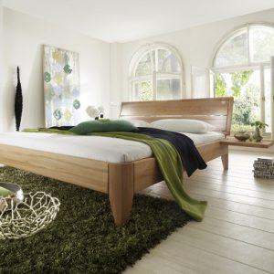 Interior Gent, grote showroom met massieve bedden. Kom gerust langs!