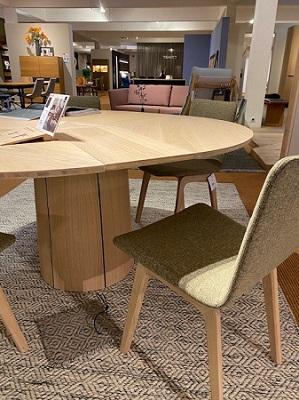 Nieuwe ronde tafel