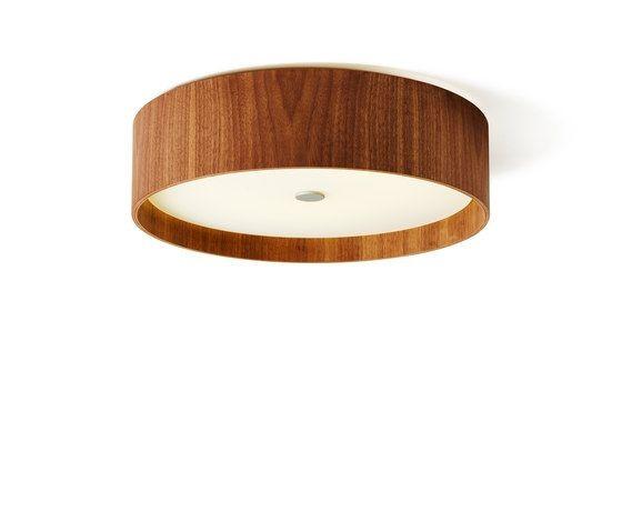 Lara wood   plafondverlichting