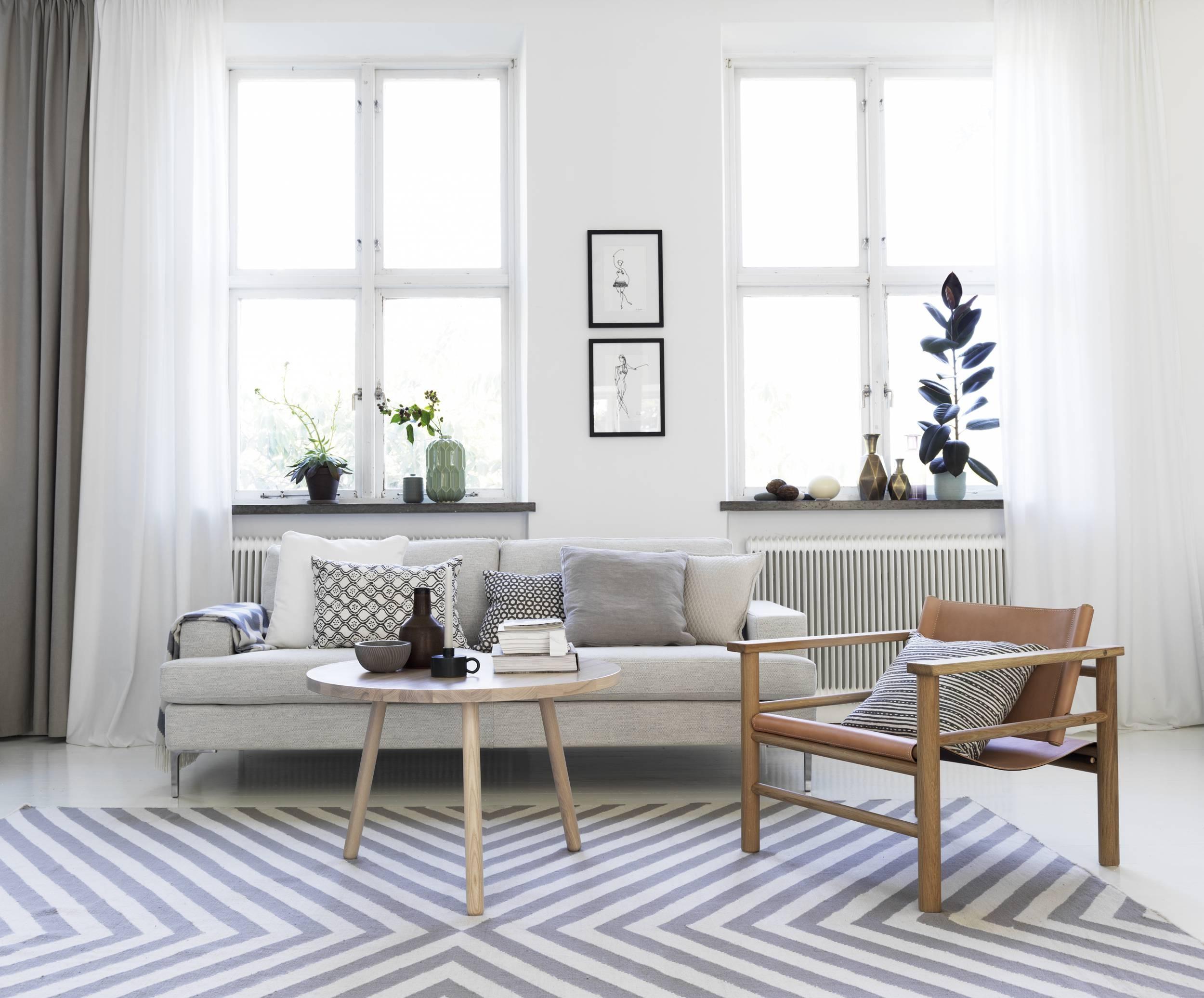 Infini sofa van Ire